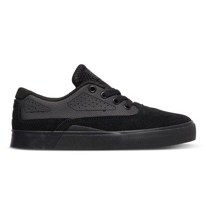 Sultan - Chaussures basses - Noir - DC Shoes