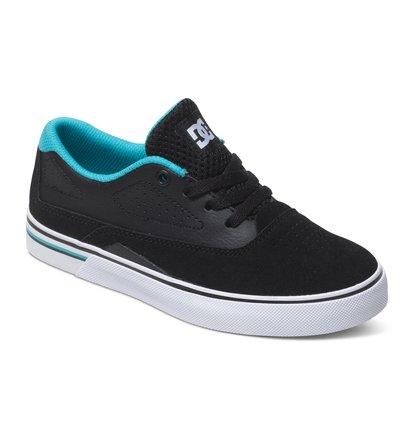 Детские низкие кеды Sultan (8-16 лет) от DC Shoes