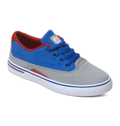 Sultan TX Low Top Shoes Dcshoes