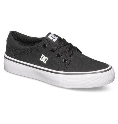 Dcshoes Низкие кеды Trase TX для мальчиков (4-7 лет) Trase TX Low Top Shoes