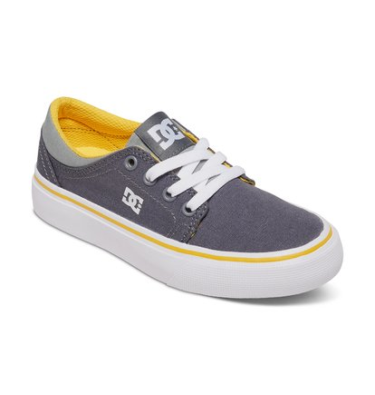 Низкие кеды Trase TX (8-16 лет) от DC Shoes