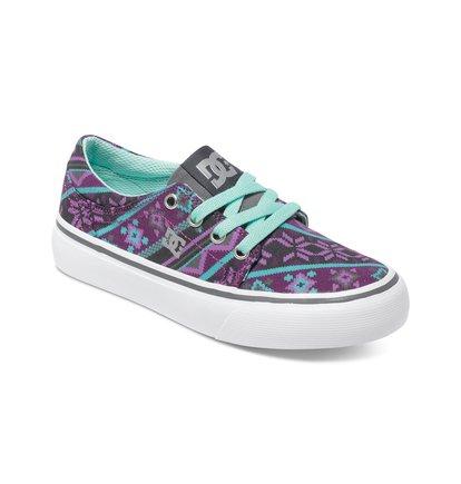 Dcshoes Низкие кеды Trase TX SE для мальчиков (8-16 лет) Trase TX SE Low Top Shoes