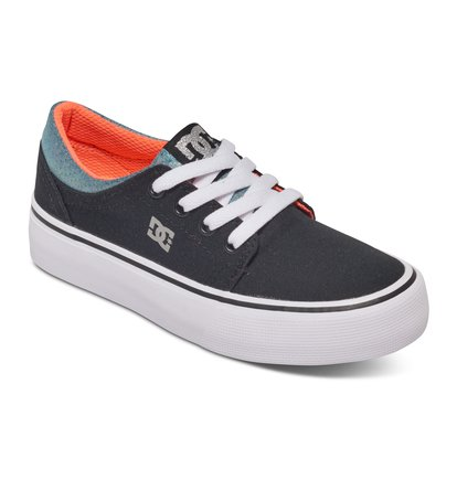 Низкие кеды Trase TX SE (8-16 лет) от DC Shoes