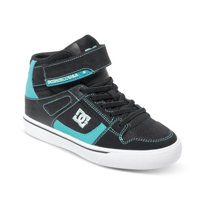 Spartan EV от DC Shoes