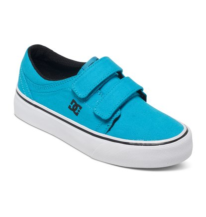 Низкие кеды Trase V (8-16 лет) от DC Shoes
