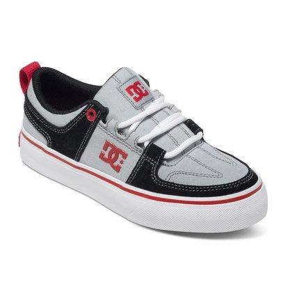 Низкие кеды Lynx Vulc (8-16 лет) от DC Shoes