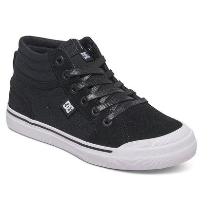 Evan HI - High-Top Shoes