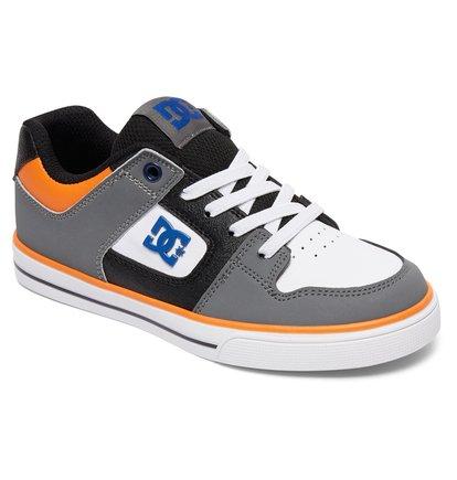 Pure Elastic - Slip-On Shoes Dcshoes