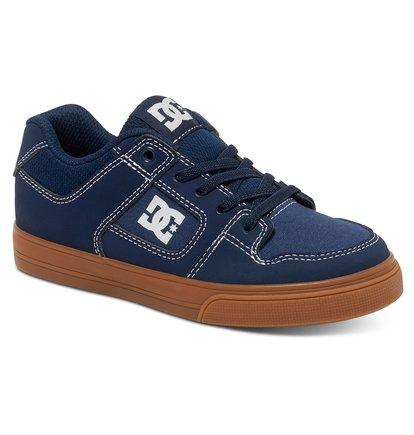 Pure Elastic - Slip-On Shoes от DC Shoes