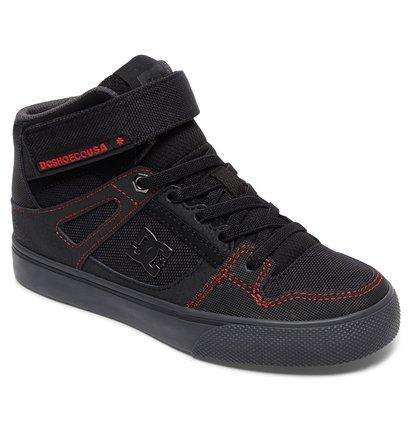 Высокие кеды Spartan High SE EV от DC Shoes