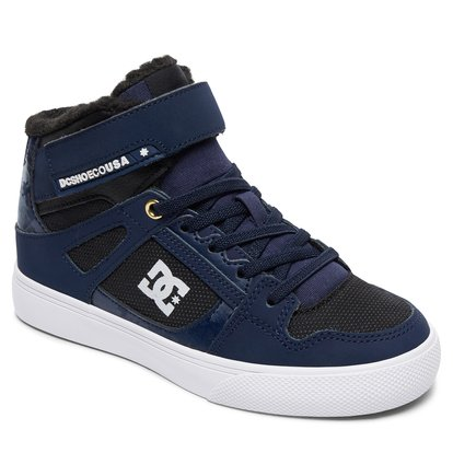 Высокие кеды Spartan High WNT EV от DC Shoes