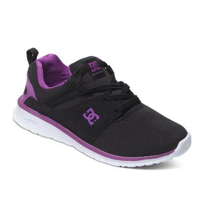 Dcshoes Низкие кеды для девочек Heathrow Heathrow Low Top Shoes