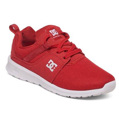 Кеды Heathrow от DC Shoes