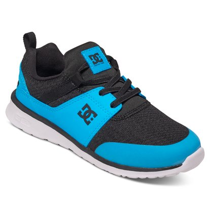 Кроссовки Heathrow Prestige от DC Shoes