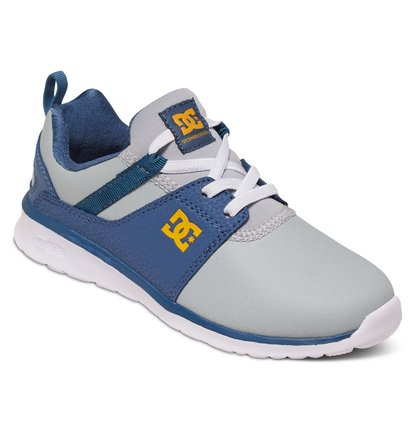 Кеды Heathrow SE от DC Shoes