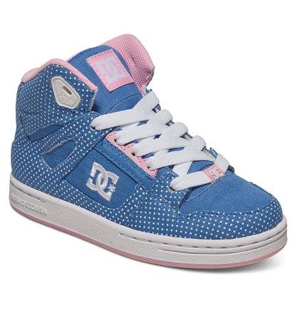 Высокие кеды Rebound TX SE от DC Shoes
