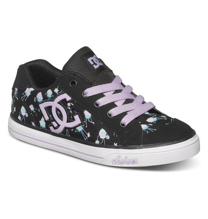 Chelsea Graffik Low Top Shoes