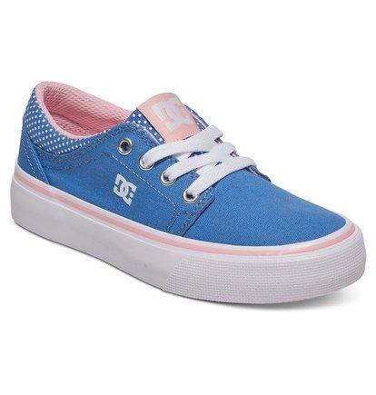 Кеды Trase TX SE от DC Shoes