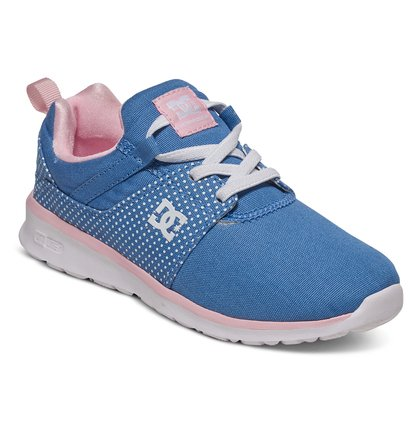 Кеды Heathrow SP Dcshoes