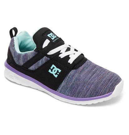 Кроссовки Heathrow TX SE от DC Shoes