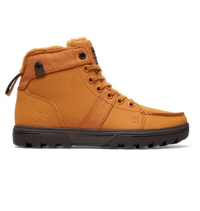 Woodland - Winter Boots  ADJB700003