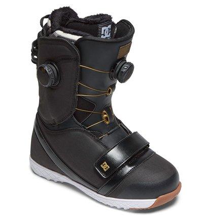 Сноубордические ботинки Mora от DC Shoes