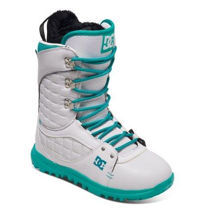 Сноубордические ботинки Karma от DC Shoes