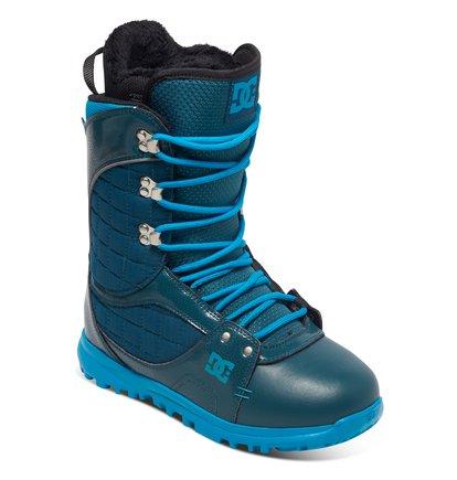 Сноубордические ботинки Karma