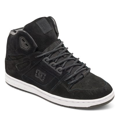 Высокие кеды Rebound XE от DC Shoes
