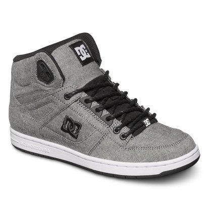 Высокие женские кеды Rebound TX SE от DC Shoes