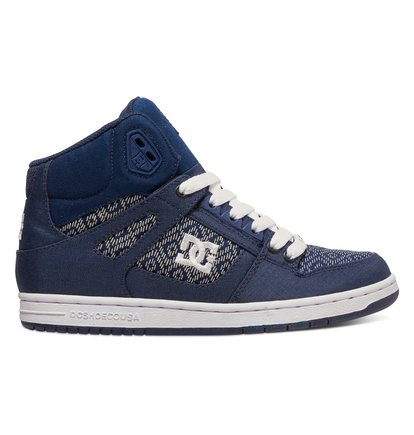 Rebound High TX SE - High-Top Shoes  ADJS100065
