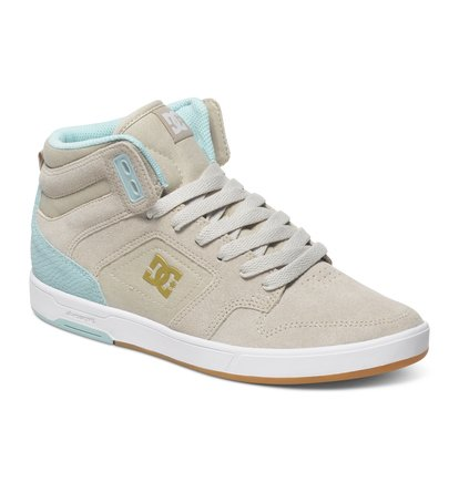 Wo Argosy High SE High Top Shoes от DC Shoes