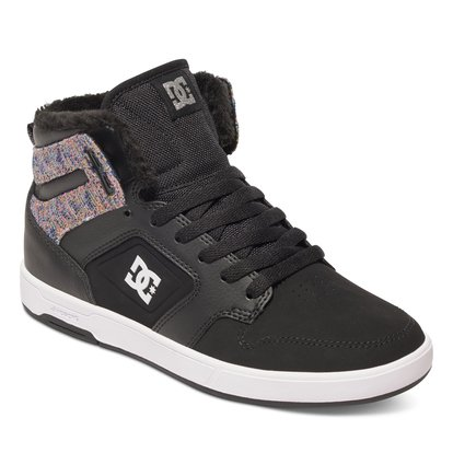 Высокие кеды Argosy от DC Shoes