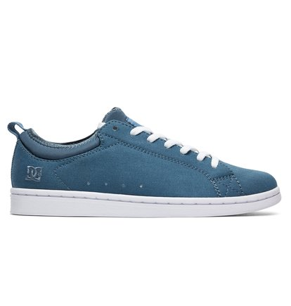 Купить Кеды Magnolia TX - Синий, DC Shoes