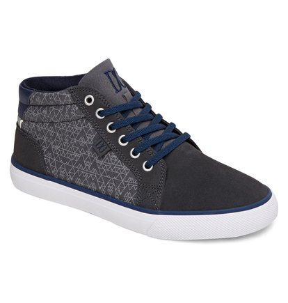 Wo Council SE Mid Shoes от DC Shoes