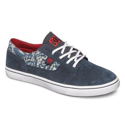 Низкие женские кеды Tonik W SE от DC Shoes