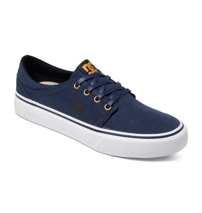 Dcshoes Низкие женские кеды Trase TX Wo Trase TX Low Top Shoes