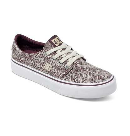 Wo Trase SP Low Top Shoes от DC Shoes
