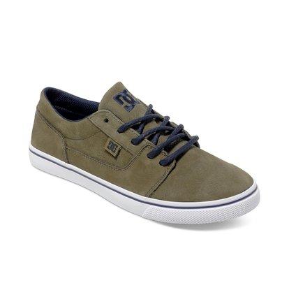 Кеды Tonik W XE от DC Shoes