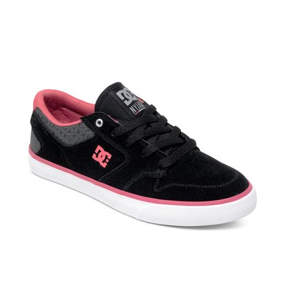 Nyjah Vulc SE от DC Shoes