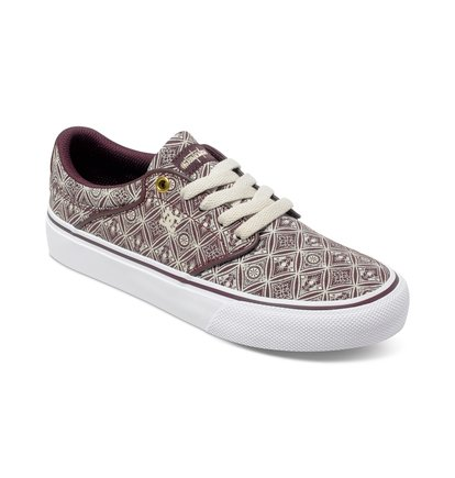 Dcshoes Низкие женские кеды Mikey Taylor Vulc SP Wo Mikey Taylor Vulc SP Low Top Shoes