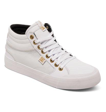 Высокие кеды Evan Hi от DC Shoes