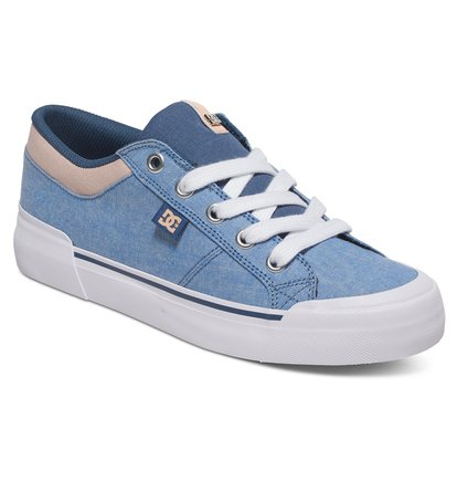 Кеды Danni TX SE от DC Shoes