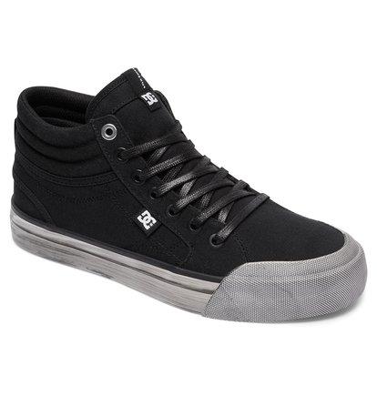 Высокие кеды Evan Hi TX SE кеды кроссовки высокие dc evan smith hi s black gum
