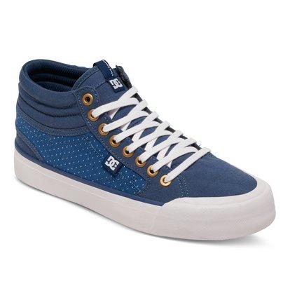 Высокие кеды Evan Hi TX SE от DC Shoes