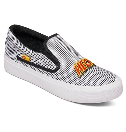 Trase X AT - Slip-On Shoes от DC Shoes
