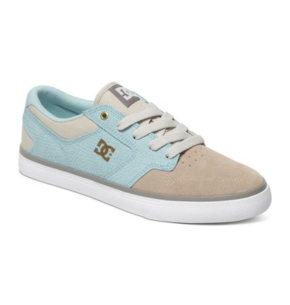 Wo Argosy Vulc Low Top Shoes от DC Shoes