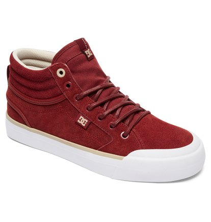 Высокие кеды Evan Hi SE от DC Shoes