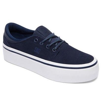 Кеды Trase Platform SE от DC Shoes