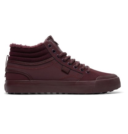 Evan Hi WNT - Winterized High-Top Shoes  ADJS300188